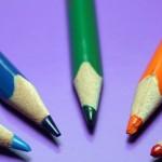 colouring pencils © Anubhav Sur croppedi